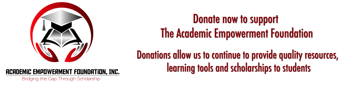 AEF Donations